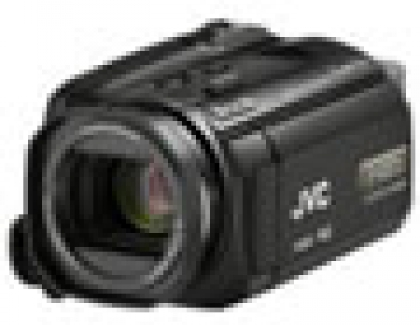 New JVC HD Everio Camcorders Offer 1080p60 HDMI Output