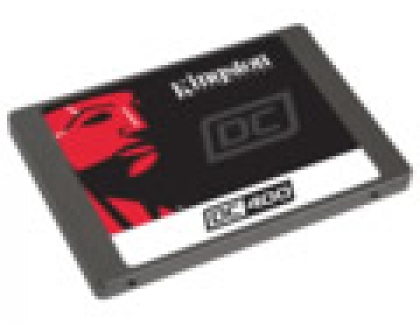 Kingston Releases New Entry-level DC400 Data Center SSD