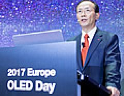 LG Display to Boost OLED Production to 2.5 mn Units