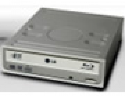 Blu-Ray/HD DVD Drives to Take Two-Thirds of High-Definition DVD Drive Market in 2012