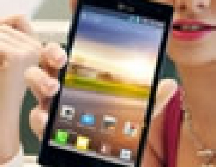 LG's Optimus 4X HD Coming At  MWC 2012