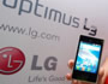 LG Optimus L3 Shipping In Europe