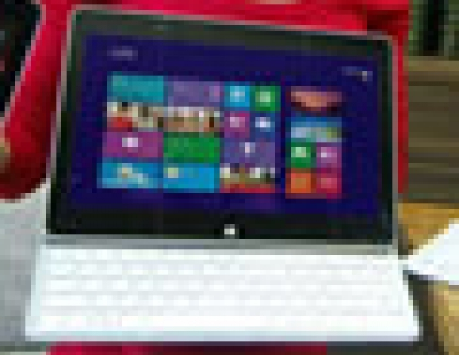 LG To Release Windows 8 Hybrids And AIO PC