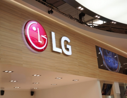 LG's Connected Car Components Earn TUV Rheinland Certification