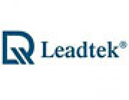 Leadtek Presents GeForce 7300GT AGP Graphic Card