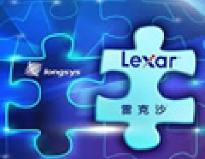 Micron Sold the Lexar Brand to Longsys