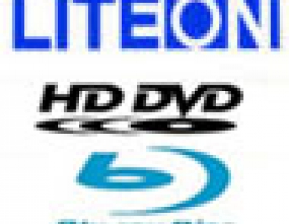 Lite-On IT Announces Support for HD DVD Format