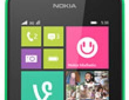 Lumia 530 Entry-level Windows Phone Released