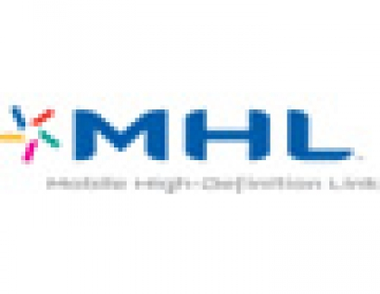 Companies Form MHL Consortium To Advance Standard For Wired Mobile Connectivity