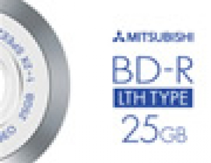Taiyo Yuden, Mitsubishi and Maxell Release First LTH BD-R Discs