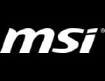 MSI Highlights First Gaming Notebooks With Eye-tracking Capabilities at COMPUTEX 2015