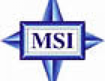 TUV certifies Quality of MSI Motherboard