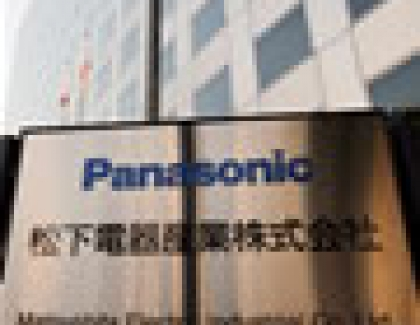 Matsushita to Change Corporate Name to Panasonic