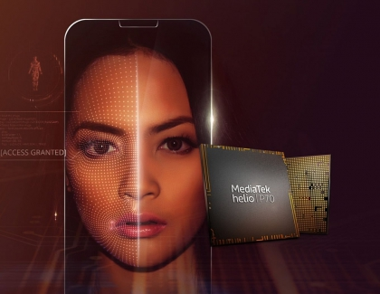 MediaTek's Helio P70 Brings AI and Premium Upgrades To Mid-Range Devices