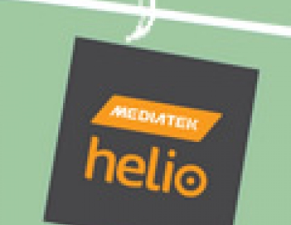 MediaTek Details Its Imagiq Image Signal Processor