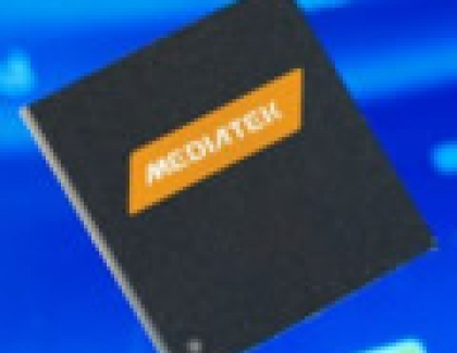 MediaTek Reveals Processor For Ultra-HD Android TVs