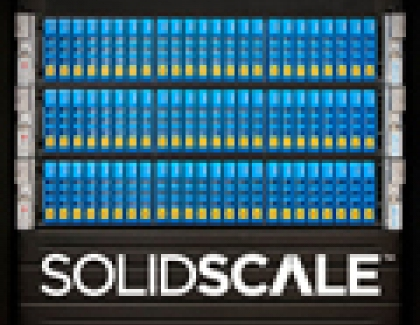 Micron Unleashes the Power of NVMe Storage, With New SolidScale System