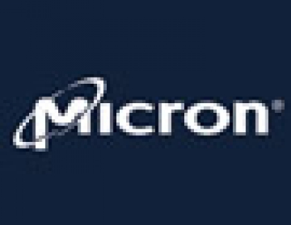 Micron Flash Memory Extend Life Of NAND