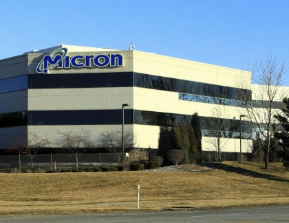 Micron Announces New $100 Million Venture Investment in AI