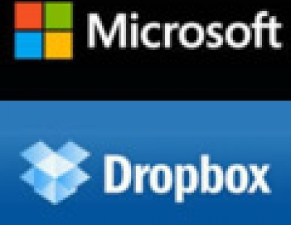 Microsoft and Dropbox Announce Surprising Collaboration On Mobile