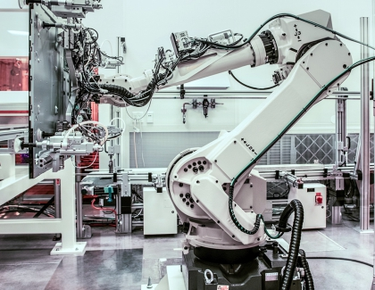 Microsoft Releases Windows 10 Operating System For Industrial Robots