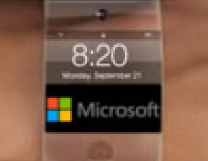 Microsoft's Smartwatch Rumored For October Launch