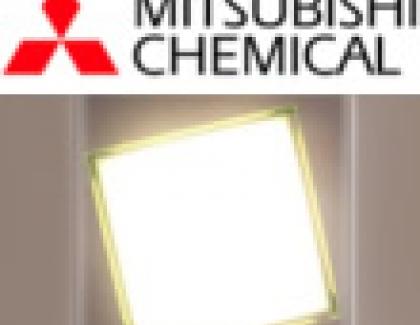 Mitsubishi Doubles OLED panel's Life Span