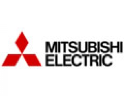 Mitsubishi Develops Voice-activated Drawing Function That Displays Spoken Words Where Finger is Traced on Scree