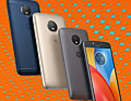 New $179 Moto E4 Plus has a 5,000 mAh Battery