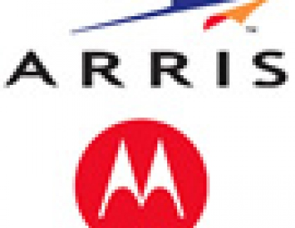 ARRIS To Buy Google's Motorola Home Business For $2.35 Billion