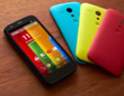Motorola Introduces The Moto G Budget Phone