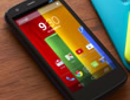 Unlocked Moto G Now Available From Motorola
