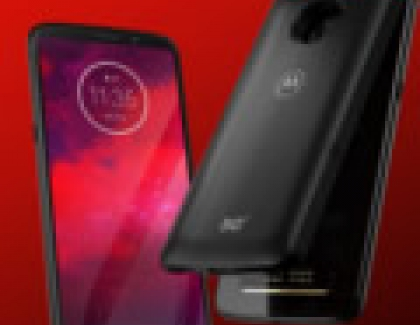 moto z3 Coming This August on Verizon, Upgradable to 5G