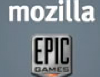 Mozilla Brings Gaming Into The Browser