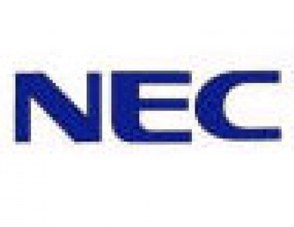 NEC Electronics Introduces Industry's First Chipset for 16x Speed Rewritable DVD Drives