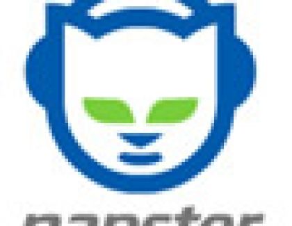 Napster Launches MP3 Store