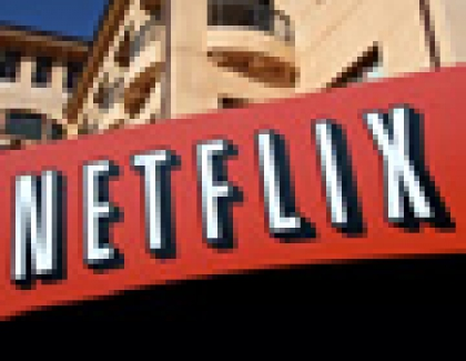 Netflix to Launch Service in the UK and Ireland