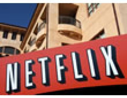 Netflix Now Available In France