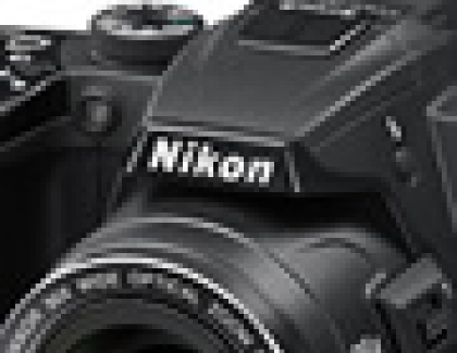 Nikon Introduces First Android Camera