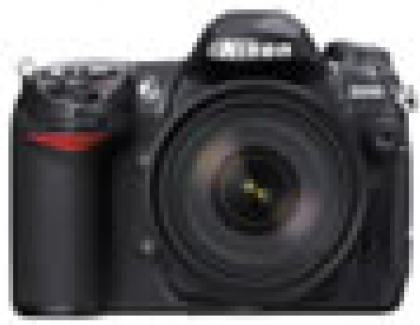 Nikon's new 10.2 Megapixel D200 Digital SLR Camera