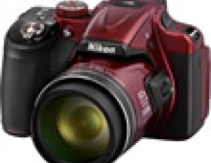 Nikon Updates Coolpix line with Seven New Shooters