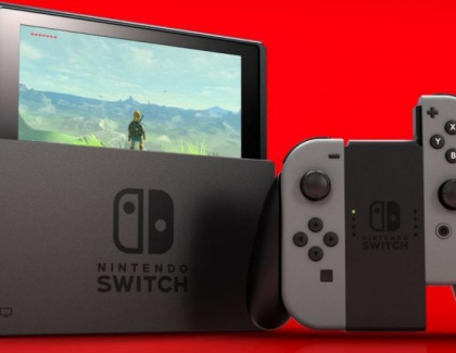 Robust Switch Demand Boost Nintendo's Profit