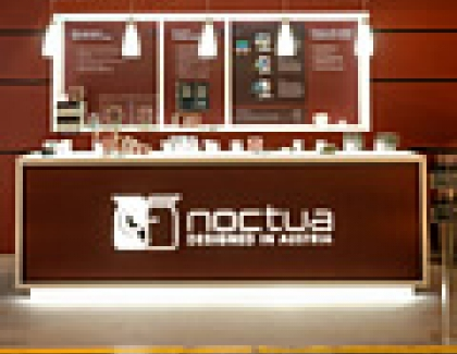 Noctua at Computex 2018:  New CPU Coolling Prototypes and Upgrades
