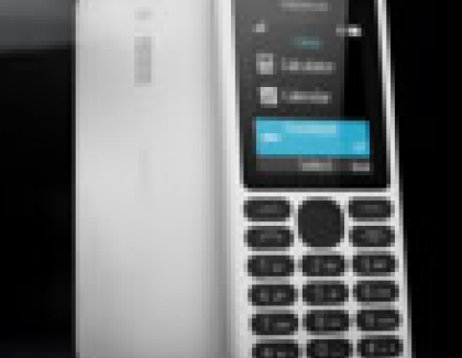 Nokia 130 Coming To Stores
