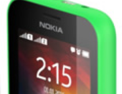 Nokia Captured 9 Percent Global Feature Phone Marketshare in 2016