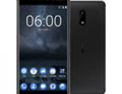 Nokia 6 Smartphone Will be Available on Amazon