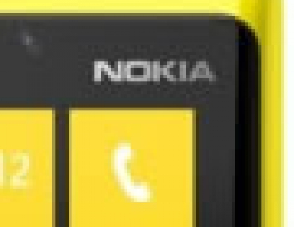 Nokia Takes The Wraps Off New Lumia 920 Flagship Phone