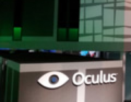 Oculus Forms Virtual-reality Film Studio