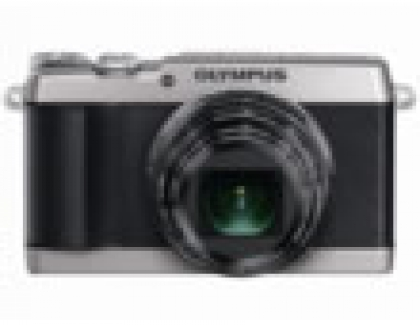 New Olympus STYLUS SH-1 Camera Comes With Optical 5-axis Image  Stabilization