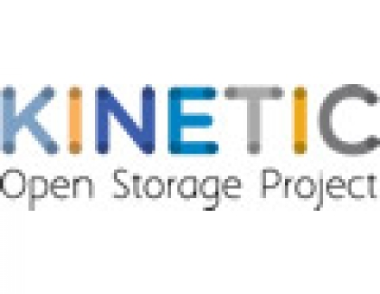 Seagate Teams with Toshiba, WD for Kinetic Open Storage Project